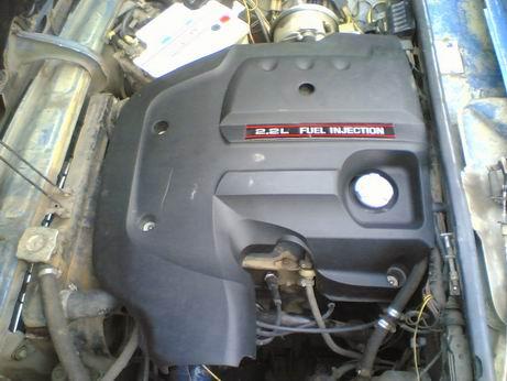 Крышка на двигатель своими руками